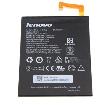 باتری تبلت لنوو A8-50 A5500 مدل L13D1P32 ظرفیت 4200 میلی آمپر ساعت