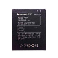 باتری اورجینال لنوو BL229 ظرفیت 2500 میلی آمپر ساعت - 1