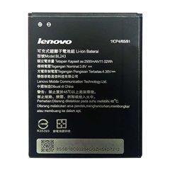 باتری اورجینال لنوو BL243 ظرفیت 2900 میلی آمپر ساعت