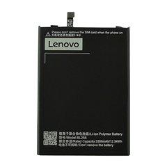 باتری اورجینال لنوو K4 Note مدل BL256 ظرفیت 3300 میلی آمپر ساعت - 1