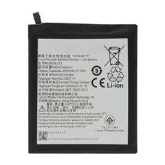 باتری اورجینال لنوو K6 Power مدل BL272 ظرفیت 4000 میلی آمپر ساعت-1