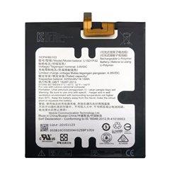 باتری اورجینال تبلت لنوو L15D1P32 ظرفیت 4250 میلی آمپر ساعت