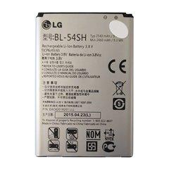 باتری اورجینال ال جی BL-54SH ظرفیت 2540 میلی آمپر ساعت-1