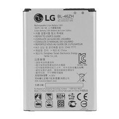 باتری ال جی K8 مدل BL-46ZH ظرفیت 2125 میلی آمپر ساعت - 1