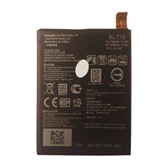 باتری اورجینال ال جی Nexus 5X مدل BL-T19 ظرفیت 2700 میلی آمپر ساعت-1