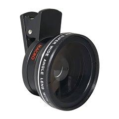 لنز موبایل لی کیو آی مدل LQ-027 - 1