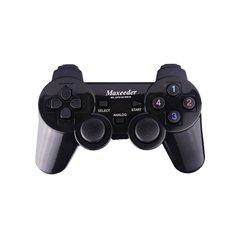 دسته بازی بی سیم مکسیدر مدل MX-GP9120 WN10  - 1