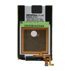 باتری اورجینال موتورولا FL40 ظرفیت 3630 میلی آمپر ساعت-1
