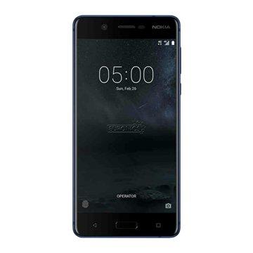 گوشی موبایل نوکیا مدل 3 دو سیم کارت ظرفیت 16 گیگابایت