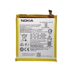 باتری نوکیا 3 مدل HE319 ظرفیت 2630 میلی آمپر ساعت - 1