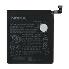 باتری اورجینال نوکیا 3 مدل HE330 ظرفیت 2630 میلی آمپر ساعت-1
