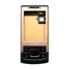 قاب و شاسی موبایل نوکیا مدل 6500 اسلاید - 1