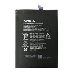 باتری اورجینال نوکیا 7 پلاس مدل HE346 ظرفیت 3700 میلی آمپر ساعت