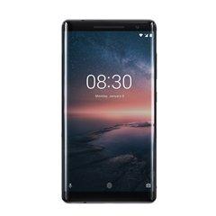 گوشی موبایل نوکیا مدل Sirocco 8 دو سیم کارت ظرفیت 128 گیگابایت - 1