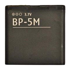 باتری نوکیا مدل BP-5M ظرفیت 900 میلی آمپر ساعت - 1