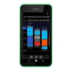 گوشی موبایل نوکیا مدل  لومیا 530 دو سیم کارت ظرفیت 4 گیگابایت - 1