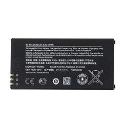 باتری اورجینال نوکیا لومیا 640 مدل BV-T5C ظرفیت 2500 میلی آمپر ساعت - 1