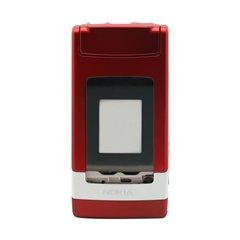 قاب و شاسی موبایل نوکیا مدل N76 - 1