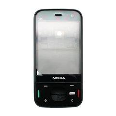 قاب و شاسی موبایل نوکیا مدل N85 - 1