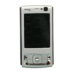 قاب و شاسی موبایل نوکیا مدل N95 - 1