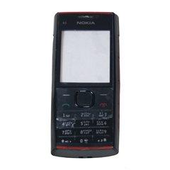 قاب و شاسی موبایل نوکیا مدل X2-00 - 1