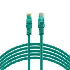 کابل شبکه Cat 5 پی نت طول 5 متر - 1