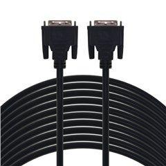 کابل DVI پی نت طول 10 متر - 1