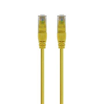 کابل شبکه Cat 5 پی نت پلاس طول 0.5 متر - 1