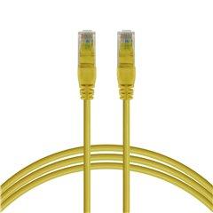 کابل شبکه Cat 5 پی نت پلاس طول 3 متر - 1