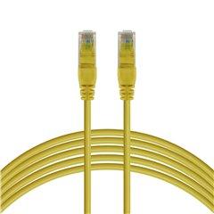 کابل شبکه Cat 5 پی نت پلاس طول 5 متر - 1