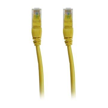 کابل شبکه Cat 6 پی نت پلاس طول 0.3 متر