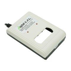 شارژر باتری دیجیتال سی اف ال مدل DET-203C -1