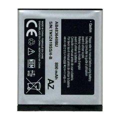 باتری سامسونگ J600 مدل AB483640BU ظرفیت 800 میلی آمپر ساعت - 1
