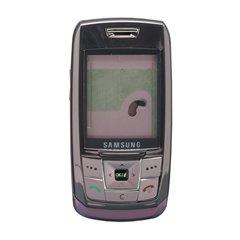 قاب و شاسی موبایل سامسونگ مدل E250 - 1
