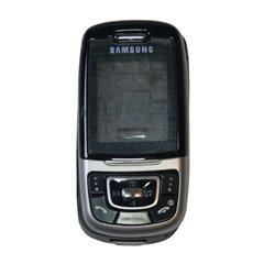 قاب و شاسی موبایل سامسونگ مدل E600 - 1
