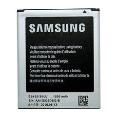 باتری سامسونگ گلکسی S Duos S7562 مدل EB425161LU ظرفیت 1500 میلی آمپر ساعت - 1