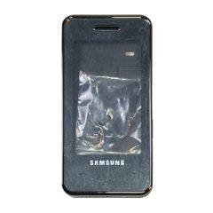 قاب و شاسی موبایل سامسونگ مدل F490 - 1