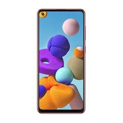 گوشی موبایل سامسونگ مدل گلکسی A21s دو سیم کارت ظرفیت 128 گیگابایت-1