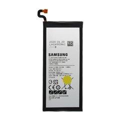 باتری اورجینال سامسونگ گلکسی S6 Edge پلاس مدل EB-BG928ABE ظرفیت 3000 میلی آمپر ساعت - 1