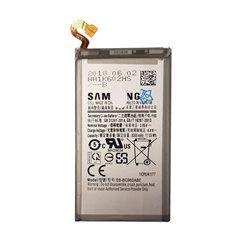باتری اورجینال سامسونگ گلکسی S9 مدل EB-BG960ABE ظرفیت 3000 میلی آمپر ساعت-1