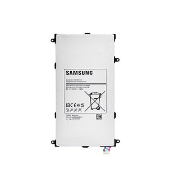 باتری سامسونگ گلکسی Tab Pro 8.4 مدل T4800E  ظرفیت 4800 میلی آمپر ساعت