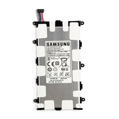 باتری اورجینال تبلت سامسونگ گلکسی مدل SP4960C3B ظرفیت 4000 میلی آمپر ساعت - 1