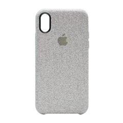 کاور سیلیکونی مدل استار اپل آیفون X - 1