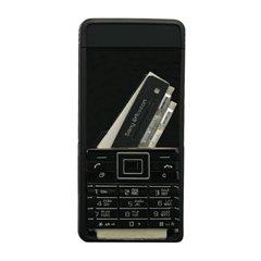 قاب و شاسی موبایل سونی اریکسون مدل C902