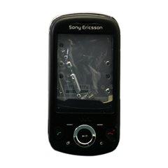 قاب و شاسی موبایل سونی اریکسون مدل Zylo - 1