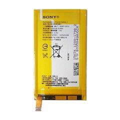 باتری اورجینال سونی اکسپریا E4 مدل LIS1574ERPC ظرفیت 2300 میلی آمپر ساعت-1