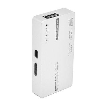 هاب 4 پورت USB 3.0 تسکو مدل THU 1110 - 1
