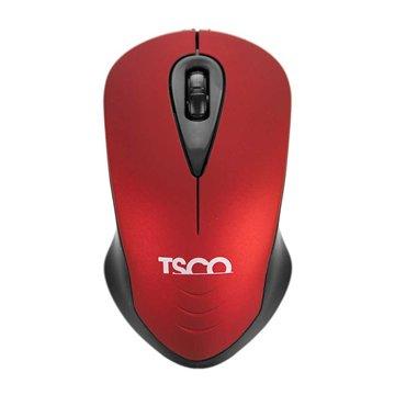 ماوس بی سیم تسکو مدل TM 640W