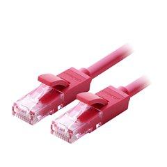 کابل شبکه Cat 6 یوگرین مدل NW101 طول 3 متر