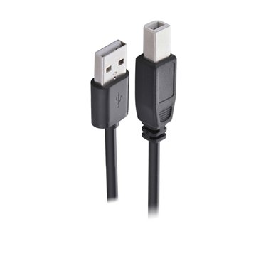 کابل پرینتر یوگرین  USB 2.0 مدل US104 طول 2 متر